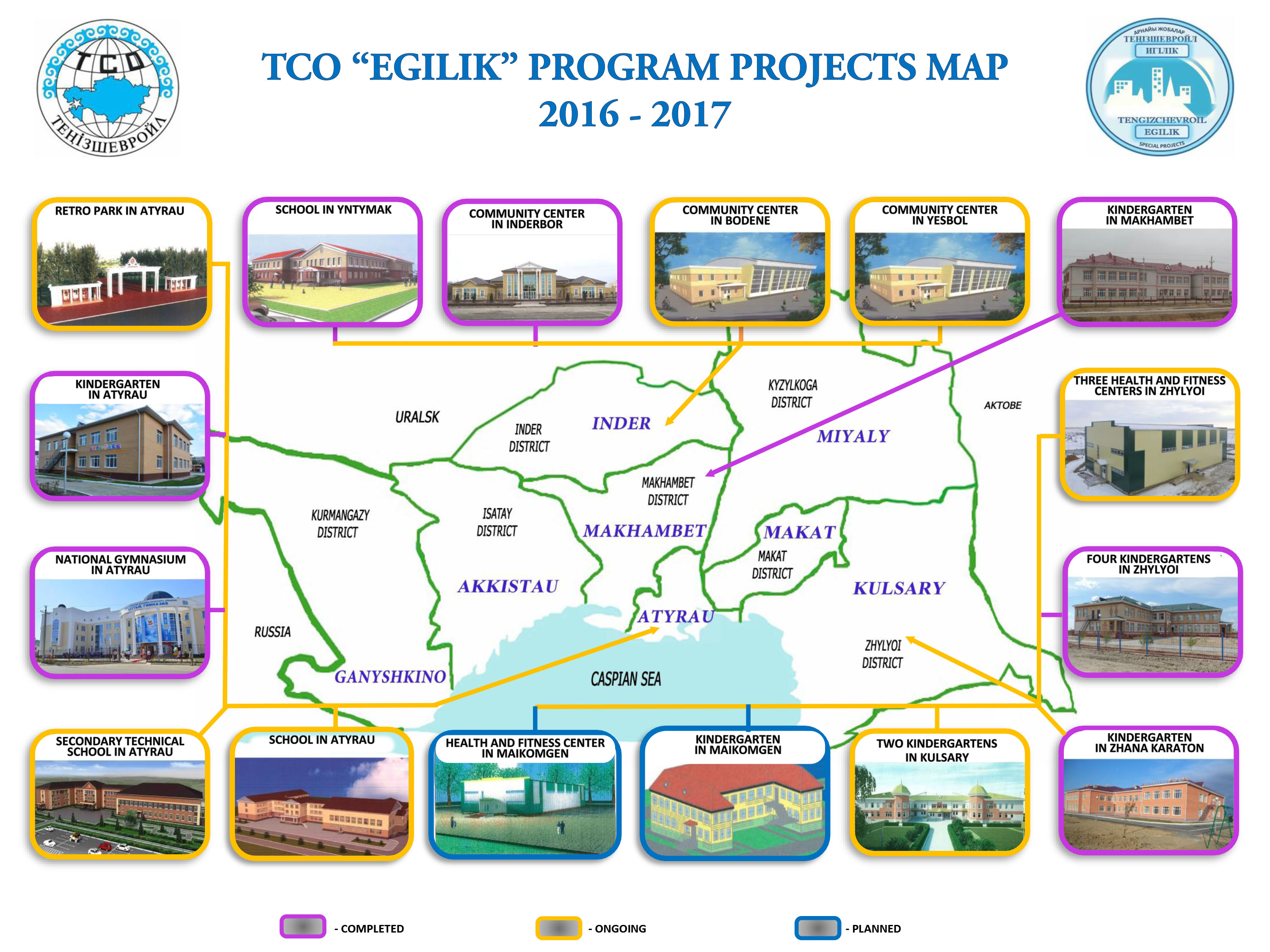 Egilik Map Eng